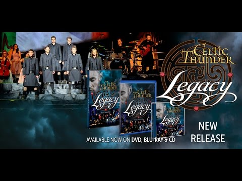 Celtic Thunder | Arvest Bank Theatre at The Midland