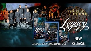 Celtic Thunder - 'Legacy'