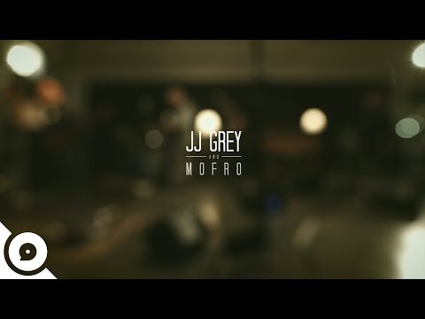 JJ Grey and Mofro - The Sun Is Shining Down   OurVinyl Sessions