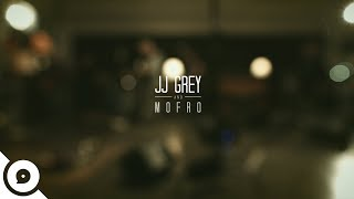 JJ Grey and Mofro - The Sun Is Shinning Down | OurVinyl Sessions