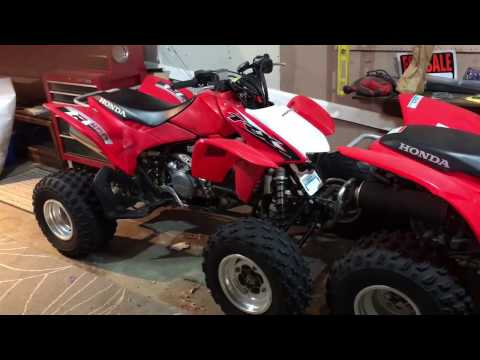 How To Clean and Oil an ATV Air Filter