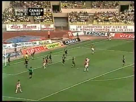 AS Monaco - FC Nantes 2000-01