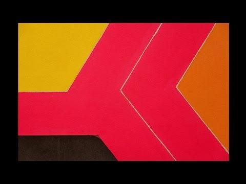 Art This Week-At The Modern-Frank Stella: A Retrospective