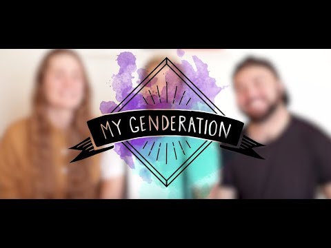 Welcome to My Genderation - 7 Years of Trans Led Films