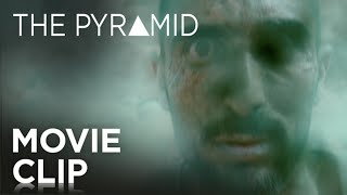 "The Pyramid | ""Opening the Pyramid"" Clip [HD] 