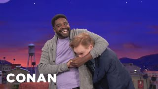 ron-funches-is-taking-professional-wrestling-classes-conan-on-tbs