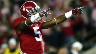 Cyrus Jones Highlights || Defensive Monster || Alabama thumbnail