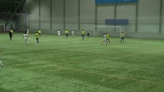 A-junioreiden SM-karsinta: Gnistan - KuPS