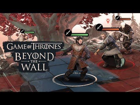 Game of Thrones Beyond the Wall - Official teaser trailer