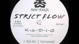 Strict Flow - Radio (Instrumental)