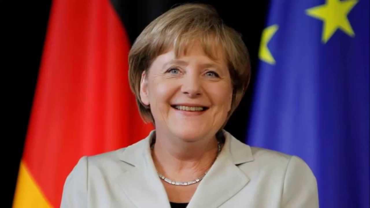 Merkel Blog