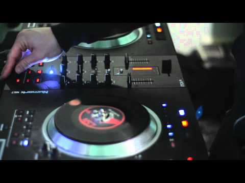 DJ Pompey - Cypher Sounds 2012: Instrumental Mix to Freestyle Over