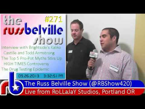 The Russ Belville Show #271 - Live from Brightside PDX