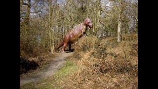 Dinosaur Adventure (Norfolk, England)