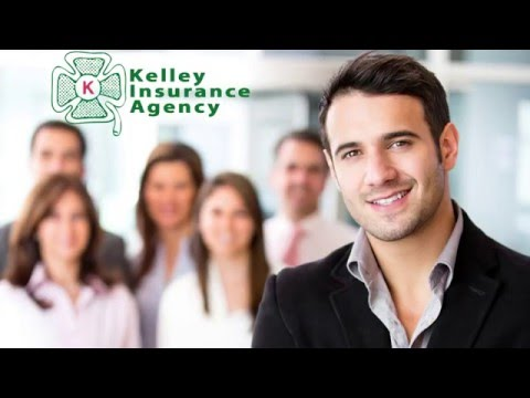 Welcome to Kelley Insurance Agency!