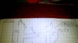 Кошки против собак 1 часть