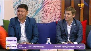 Ыбрайым Бабаев «Кеш келген махаббат» әнінің тарихымен бөлісті
