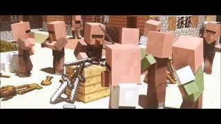 Minecraft в Кино - Трейлер (2019)