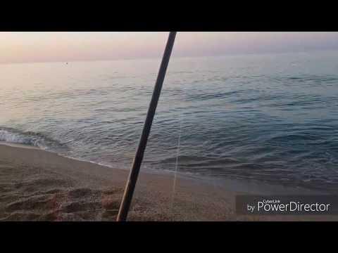 Sea Fishing In The Mediterranean Sea #costabrava
