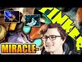 Tinker Miracle- The Basic Tinker Play Dota 2 video