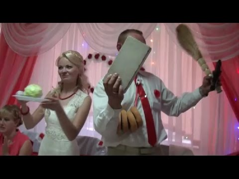 Лучшее свадебное поздравление