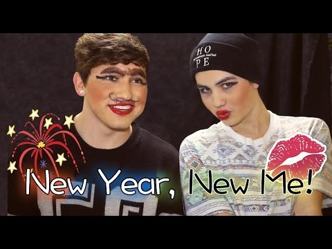 New Year, New Me | Jc Caylen & Sam Pottorff