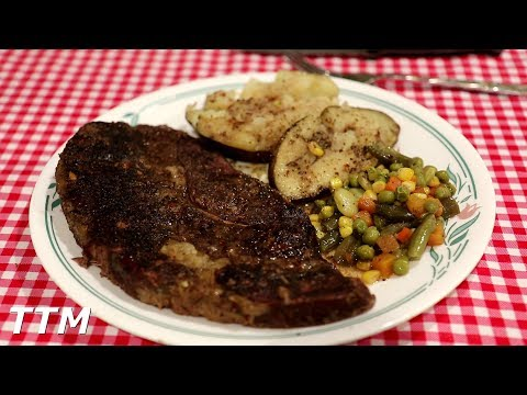 Steak And Potatoes And Vegetables In The Slow Cooker~Easy Cooking