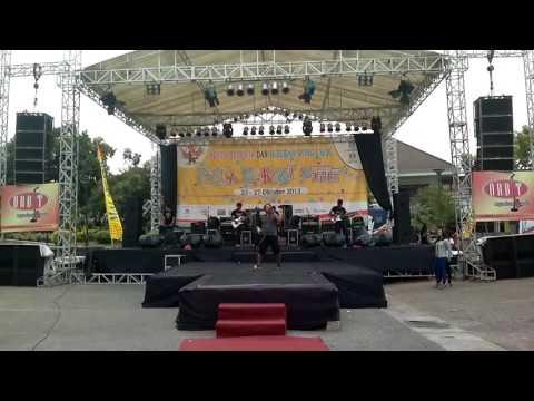 STAFA Band - Pemujamu (Live Pesta Rakyat 2013 @MOG, Malang)