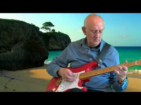 Bakit - Imelda Papin - instrumental cover by Dave Monk