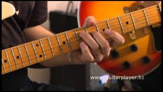 Курс - Гитара в стиле Кантри