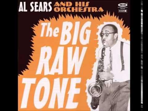 Al Sears- Baltimore Bounce