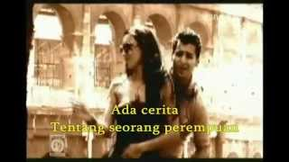 ANAK BAND  ~JAMILAH~ { FULL SONG WITH LYRICS }