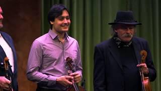 Bartók 60 - Zenekari köszöntő