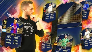 TOTY PACK OPENING - ALL-IN FINALE!!! w/Marza & Frenezy [FIFA 18]