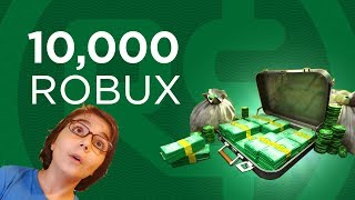 ROBUX ROBUUUUUUX DISTRIBUTION !?! LIVE 😱 - Roblox FREE ROBUX