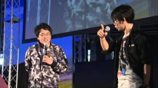 【モンスターハンターフェスタ'13】名古屋会場の「MH4スペシャルス...