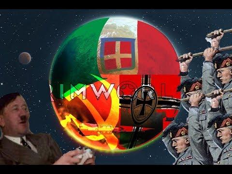 Benito+Stalin+Hitler = Ultimate Rimworld Game |