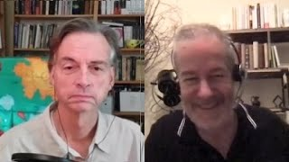 Evolution and Purpose | Robert Wright & Massimo Pigliucci [The Wright Show]