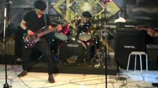 Assena - Harmonic classic (live @cafewapres Blok M