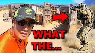 Airsoft REF Was BLΟWN AWAY! You GOTTA SEE THIS!