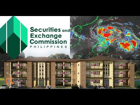 Securities and Exchange Commission, Clark, and Cold Weather on Trending Klipps