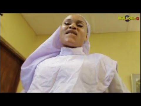 Download THE REVEREND SISTER [TRENDING NIGERIA ROMANCE MOVIE 2020]