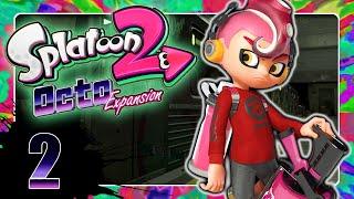 SPLATOON 2 OCTO EXPANSION DLC 💦 #2: Das ist ja voll schwer!