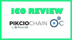 PikcioChain ICO Review - Blockchain Based Exchange of Personal Data