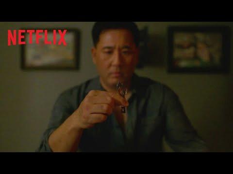 Locke & Key | First Official Scene | Netflix