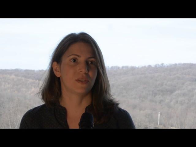 Mihaela - retreat 40 de zile Rune Heivang