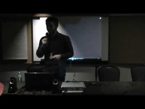 [Convention Hopper] ConBravo 2014 - Did You Know Gaming Panel