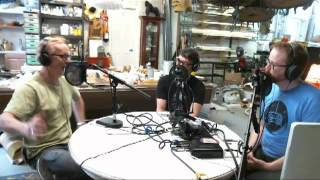 The As Yet Untitled Adam Savage Project #3 - Being a Geek Dad - 6/19/2012