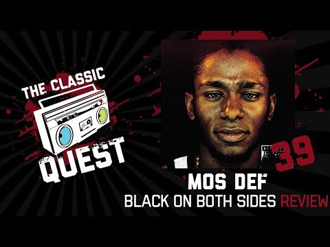 Mos Def - Black On Both Sides Review