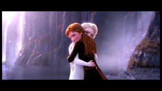 Frozen 2 - Let It Go (FMV)